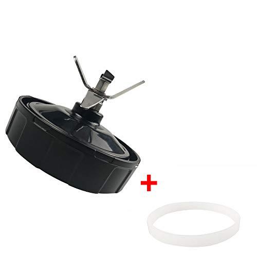 Blender Replacement Parts 7 Fins Bottom Blade for Auto iQ BL482 BL2013 BL685-30 BL682 BL642 NN102 BL491 BL640 Nutri Blender Parts (7 Fins)