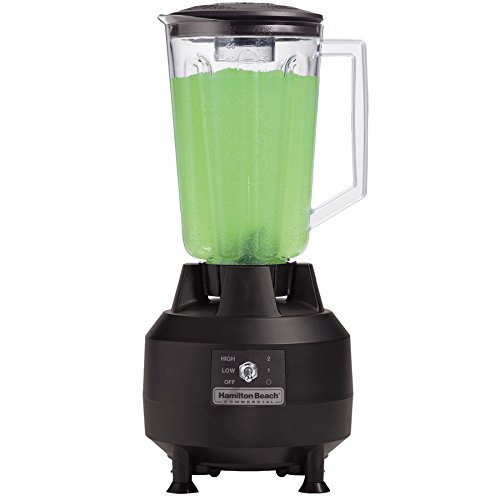 Hamilton Beach (HBB908) 44 oz Commercial Two-Speed Blender - 908 Series