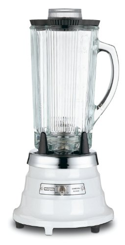 Waring 700G Blender, 22000 rpm Speed, Glass Container, 120V