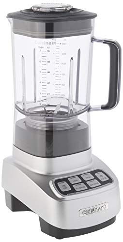 Cuisinart SPB-650 1 HP Blender, 7.8' x 10' x 13.6', Silver