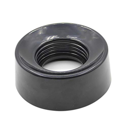 Anbige Replacement Part SPB-7CH-LR Collar, Compatible with Cuisinart Blender , Locking Ring Black