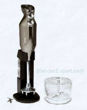 Bamix Hand Blender - Gordon Ramsay