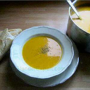 Hearty Blender Soup Recipes