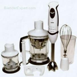Braun Hand Blender - Multiquick