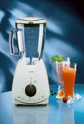 Braun Powermax Blender