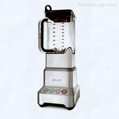breville die cast blender