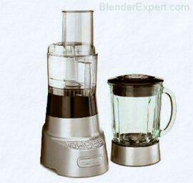 cuisinart duet blender food processor