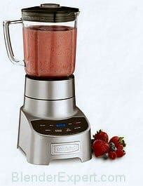Cuisinart Power Blender – Power Edge/Power Blend