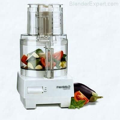 Cuisinart DLC-10S Pro Classic Food Processor