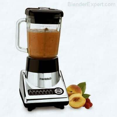 Cuisinart Power Blend Blender
