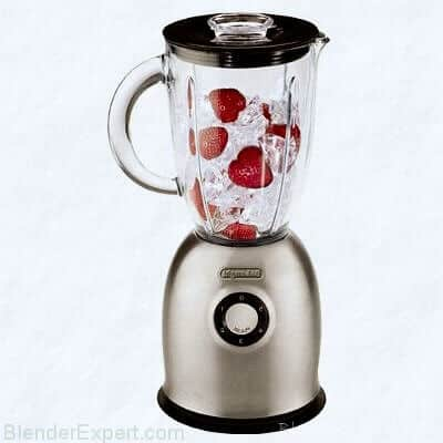 Delonghi Blender
