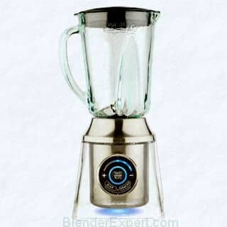 Hamilton Beach Liquid Blu 5 Speed Blender