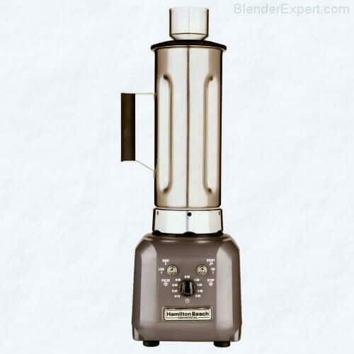 Hamilton Beach HBF400 Food Blender