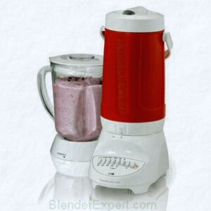 hamilton beach thermal cooler blender