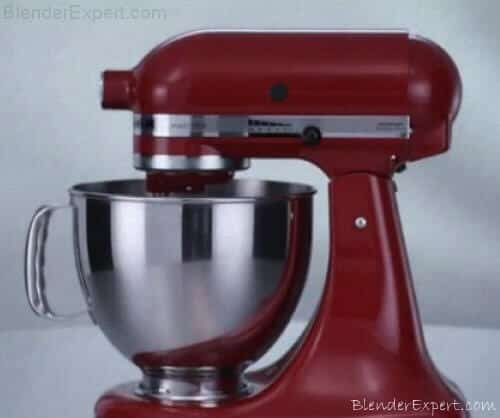 Kitchen Aid Stand Mixers - For Amateurs and Professionals