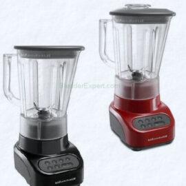 The KitchenAid 4 Speed Blender