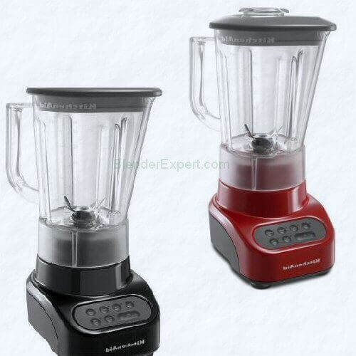 Kitchenaid 4 speed blenders