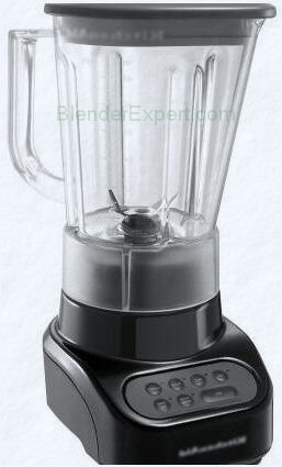 Kitchenaid 4 speed blender black