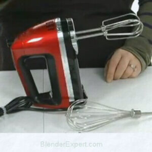 The Best Electric Hand Mixer - Overview Of Our Top Three