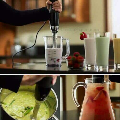 KitchenAid immersion blender