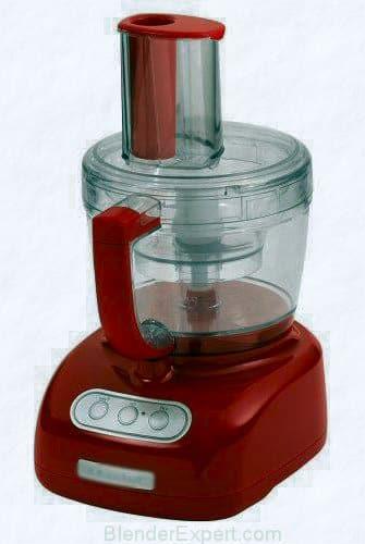 KitchenAid KFP750ER Food Processor