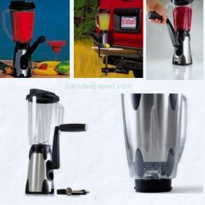 manual vortex blender