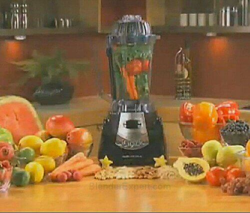 Montel Williams Blender
