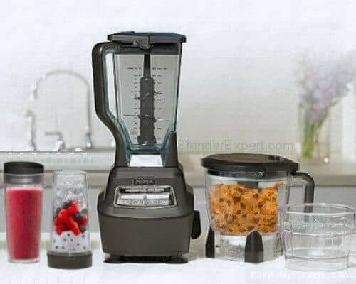 Ninja Blenders Overview