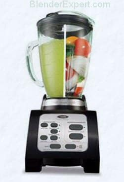 The Oster Fusion Blender