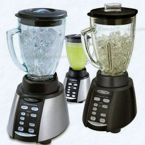 Oster Counterforms Blender