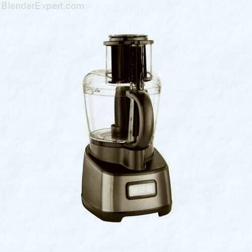 The Oster Food Processor