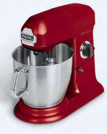 Viking 7 Quart Stand Mixer