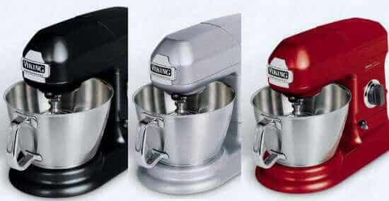 Viking Stand Mixers