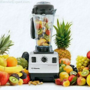 The Vitamix 5200 Blender - Pro Power