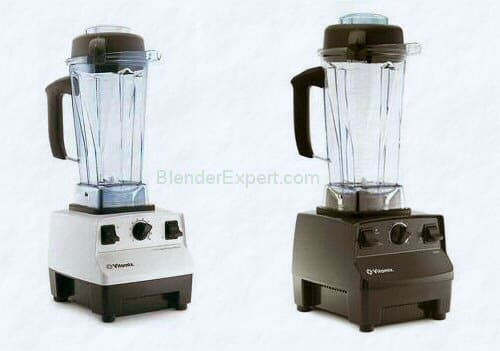 Vitamix 5200 blenders