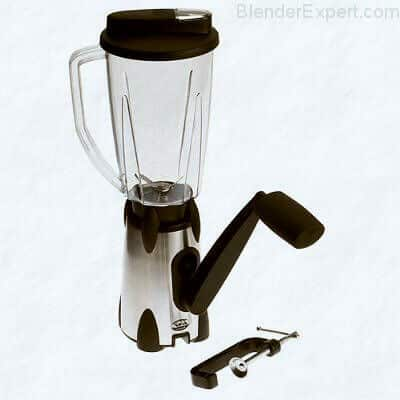 The Vortex Manual Blender – Benefits and Features