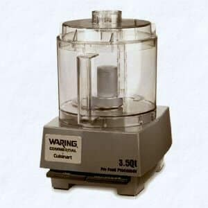 Waring Food Processor