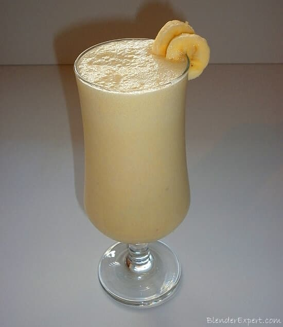 Healthy Banana Milkshake Recipes