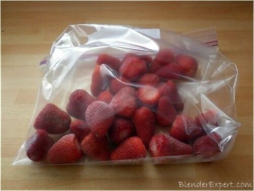 freezing berries2