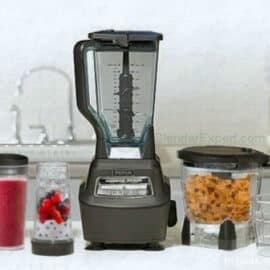 Blender Food Processor Combos - Right Tool for the Right Job?