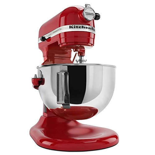 The Best Stand Mixer & A Very Smart Investment