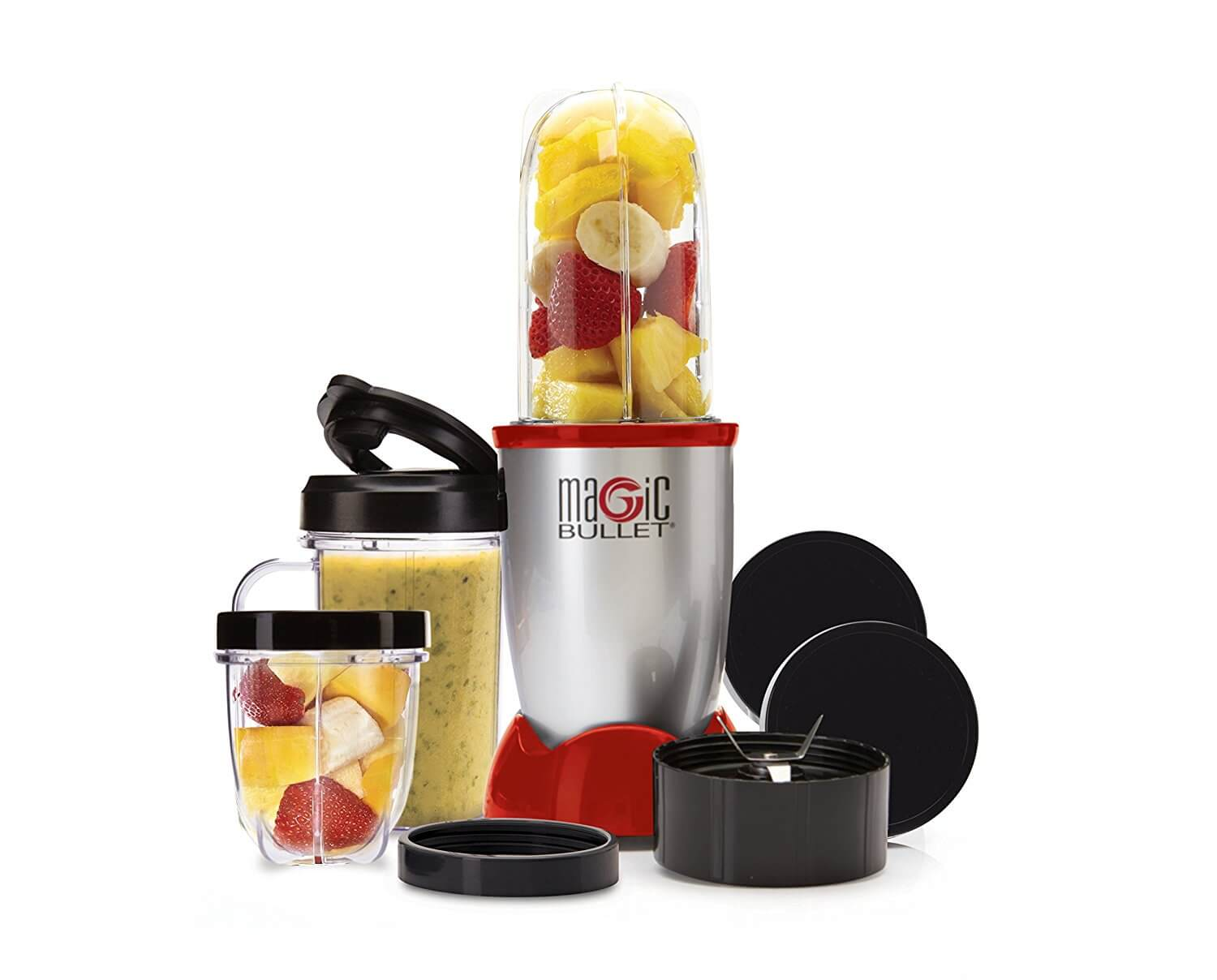 Top Rated Hand Held Blenders ~ Checking out the best personal single serve blenders