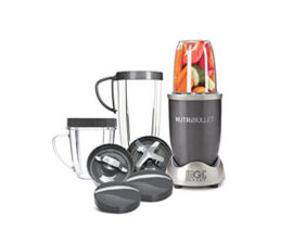NutriBullet Magic Bullet Blender