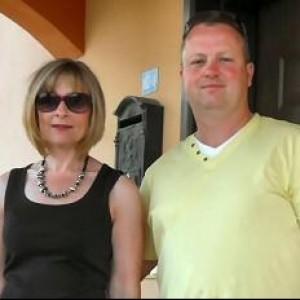 Brian & Angela